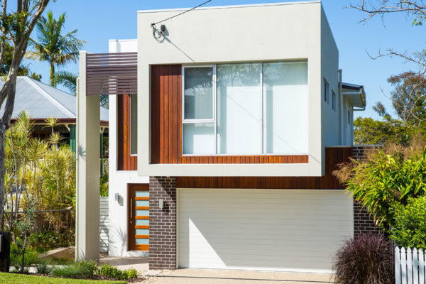 Gordon Park | Small Lot Homes by Peter Stephens