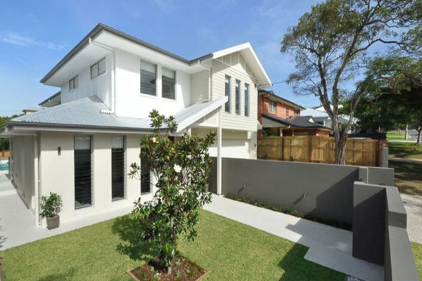 Hamilton | Small Lot Homes by Peter Stephens