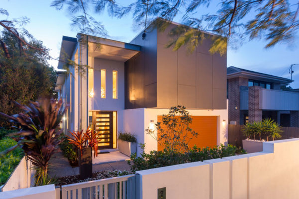Tennyson | Small Lot Homes by Peter Stephens