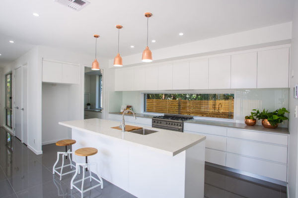 Wooloowin | Small Lot Homes by Peter Stephens
