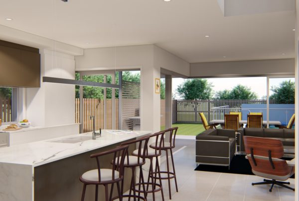 Bulimba | Small Lot Homes by Peter Stephens