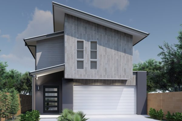 Manly | Small Lot Homes by Peter Stephens