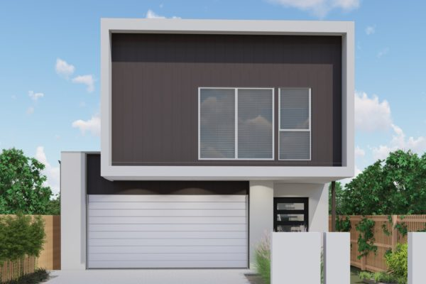 Morningside   Small Lot Homes by Peter Stephens