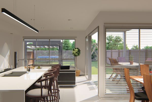 Sherwood | Small Lot Homes by Peter Stephens