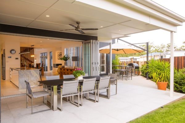 Corinda | Small Lot Homes by Peter Stephens