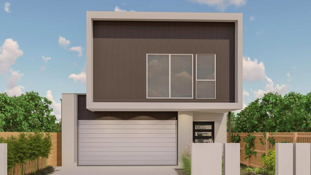 Morningside | Small Lot Homes by Peter Stephens
