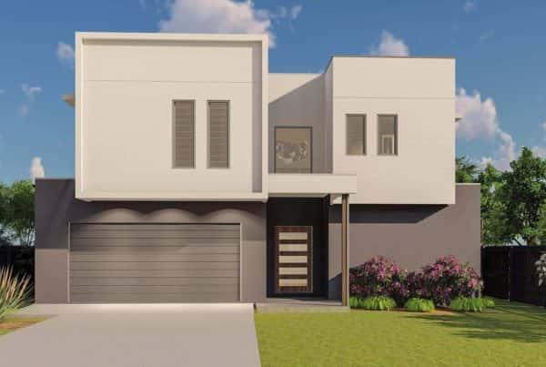 Luxury Brisbane Home Design