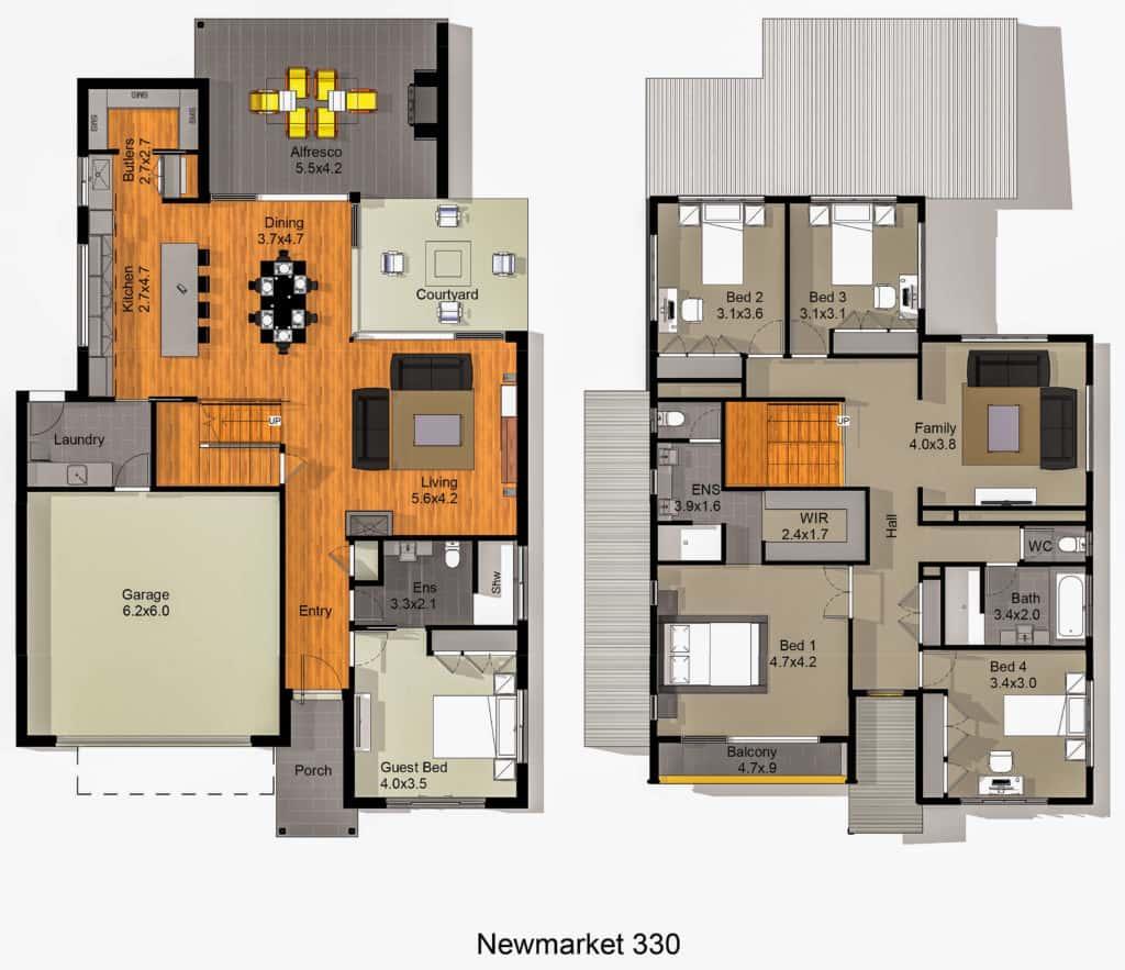 Newmarket 330