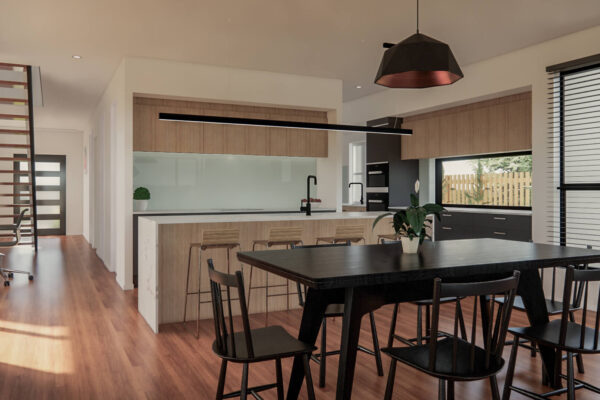 Corinda 316 Dining Kitchen 5-2