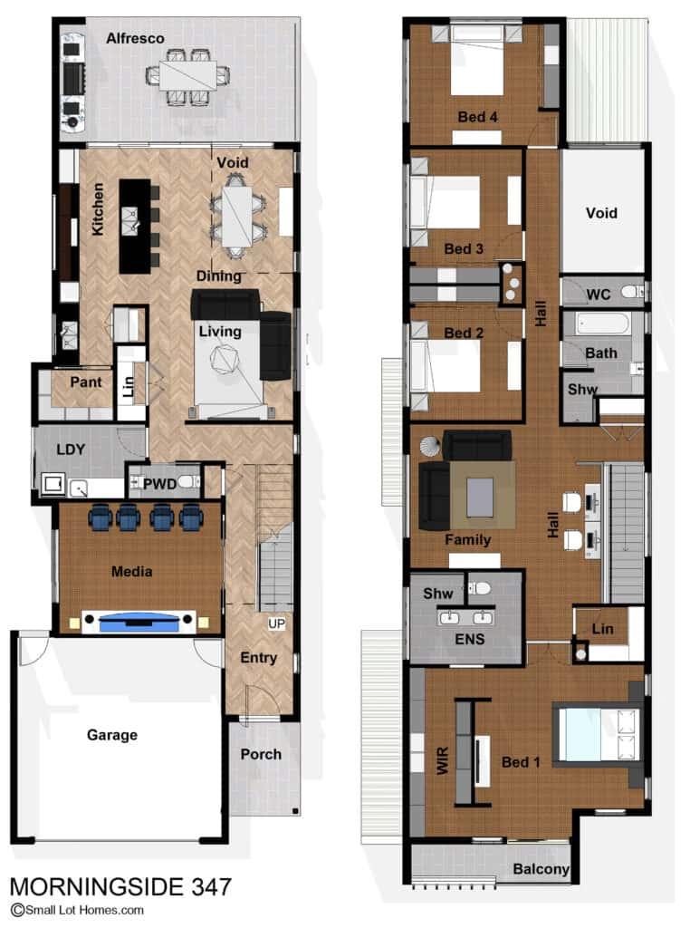 Morningside 347 Concept Plans